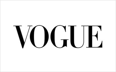 BY. on Vogue