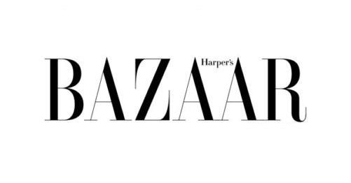 BY. on Harper's Bazaar