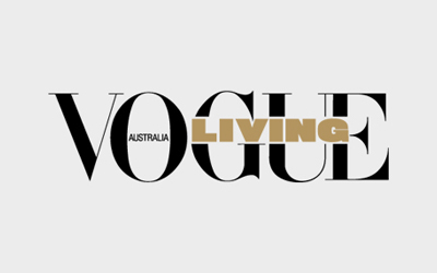 BY. on Vogue Living Australia